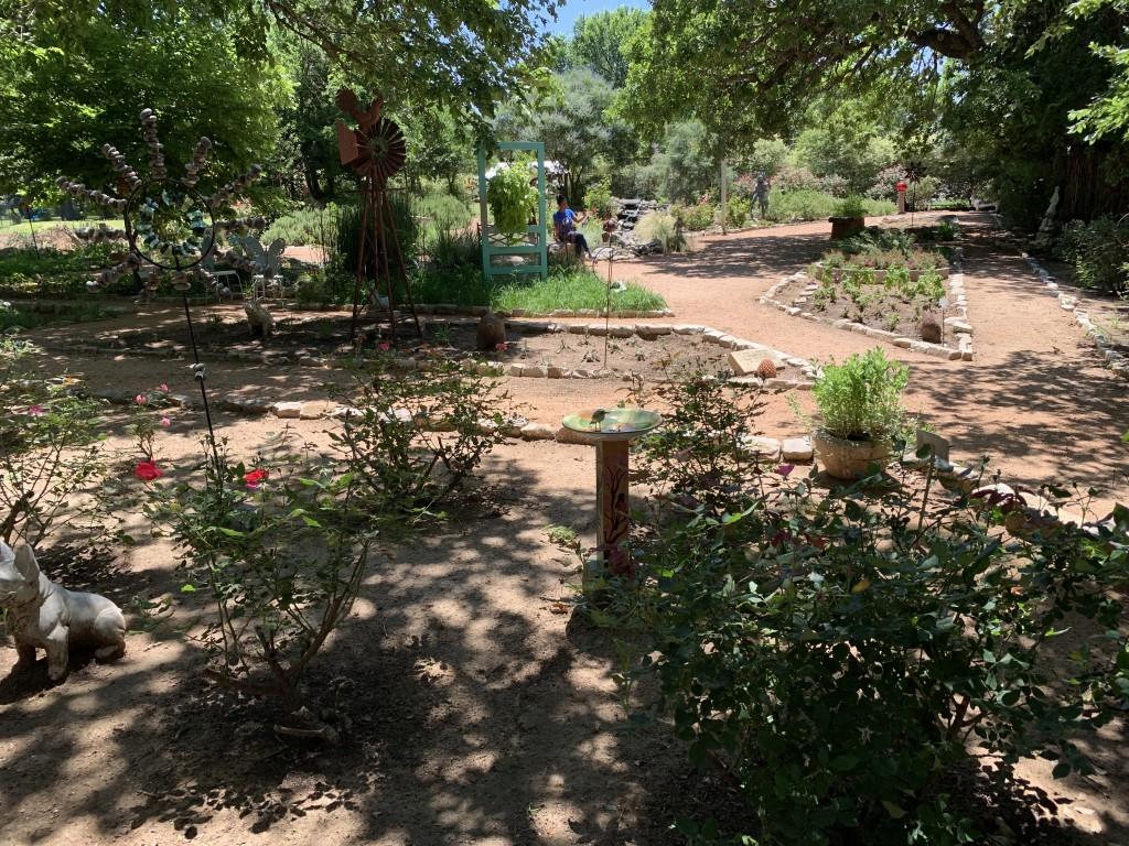 Visiting Fredericksburg, Texas-36