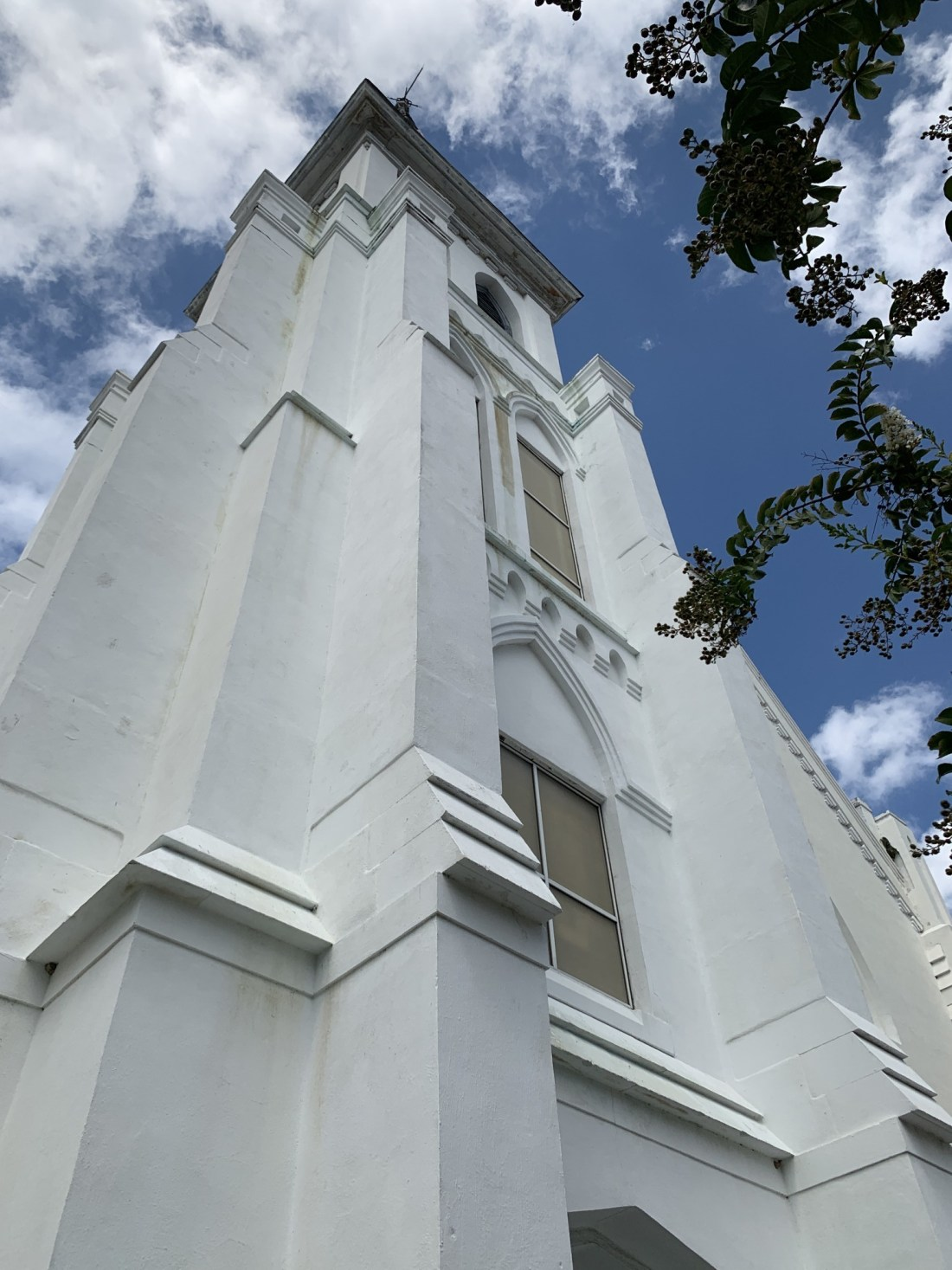 Mother Emanuel AME Church