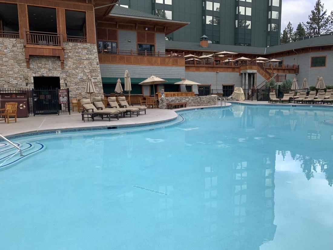 Hyatt Regency Tahoe -14