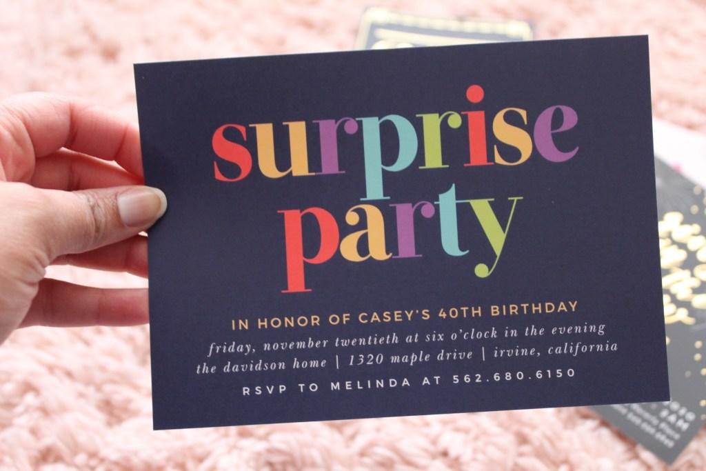 Not so Basic, Basic Invite-6