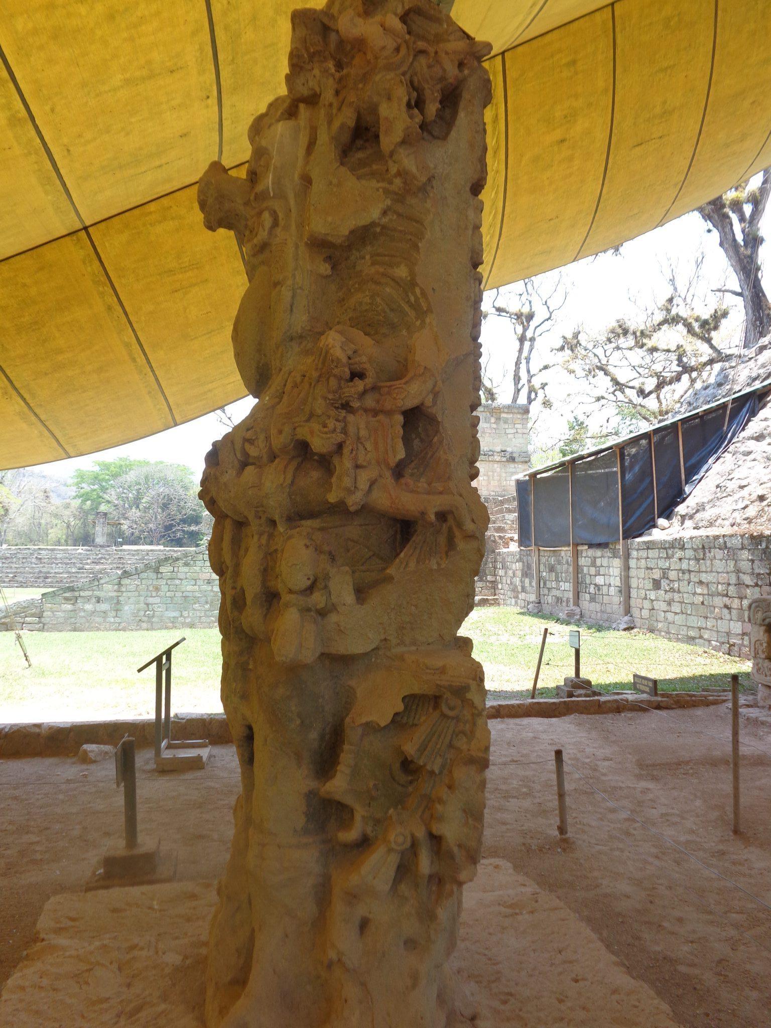 Copan-honduras