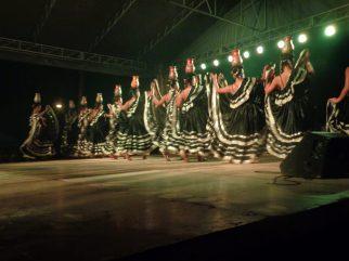 Nicaragua dance names
