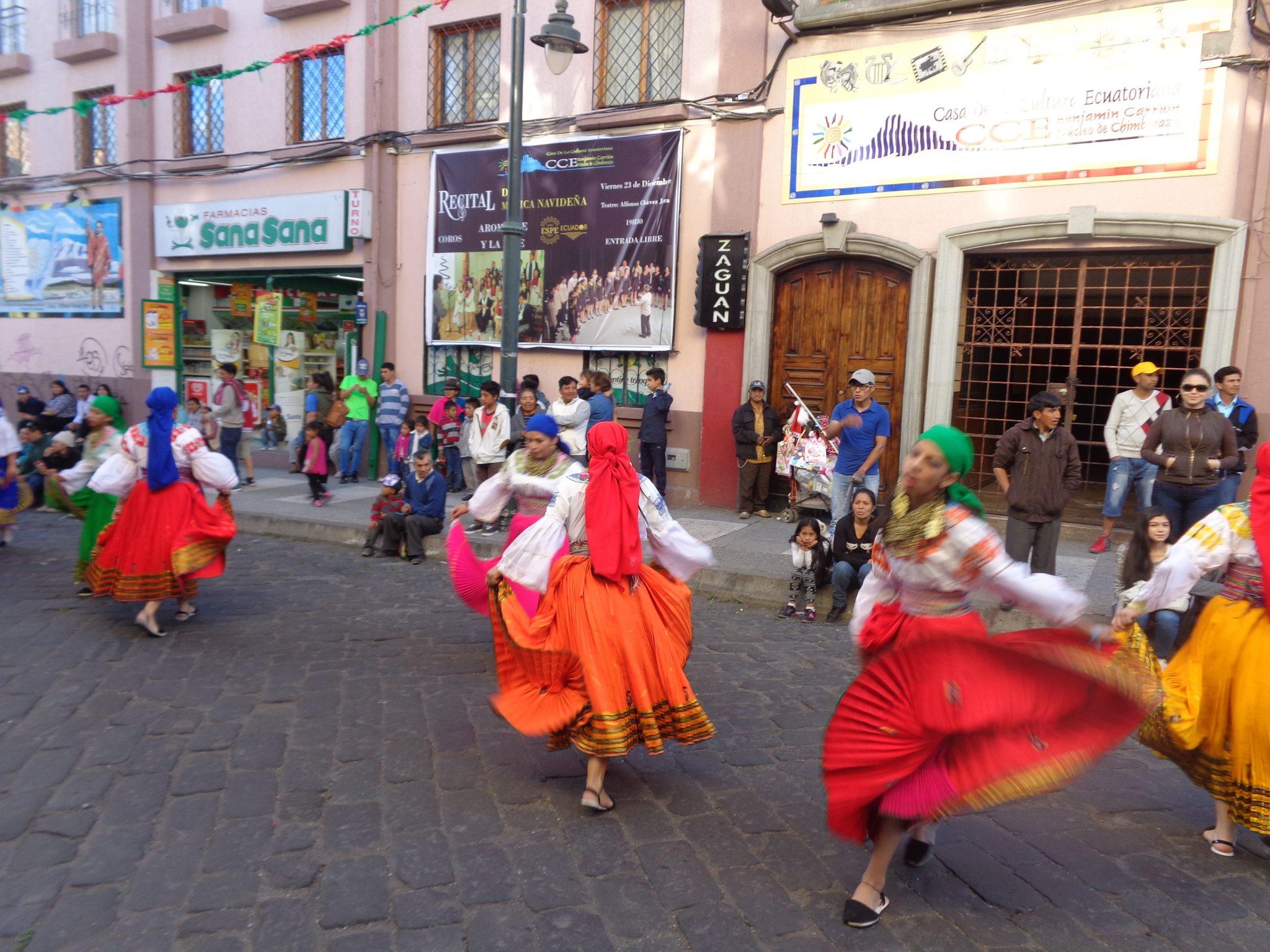 Riobamba-facts