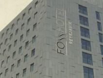 Foss-hotel