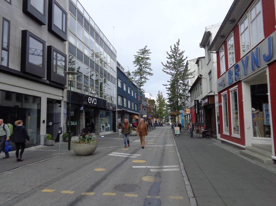 iceland-street