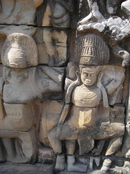 Cambodia-thom
