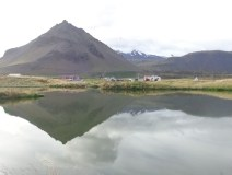 Icelandic-town