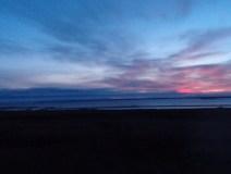 Sunset-iceland