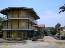 panama-architecture