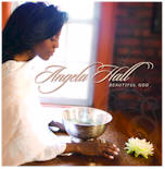 Angela Hall - Beautiful God