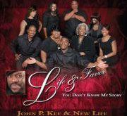 John P Kee - Life & Favor
