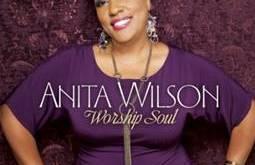 Anita Wilson - Worship Soul