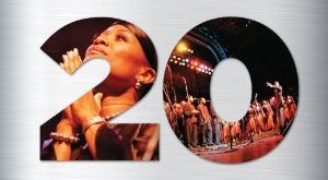Tri-City Singers*Seasons - A 20 Year Celebration