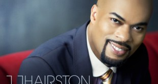 JJ Hairston & Youthful Praise - I See Victory
