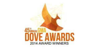 45th Annual Dove Award 2014 Award Winners