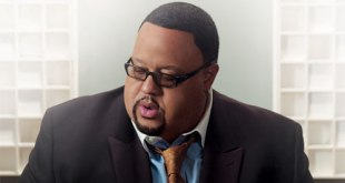 Fred Hammond - 2014