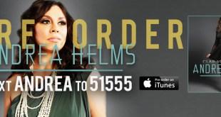 Andrea Helms - Clap Your Hands