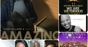 Billboard Top Gospel Songs - Week October 4, 2014