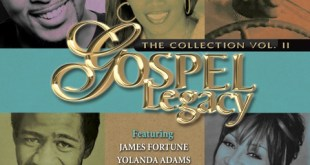 "Gospel Legacy: The Collection"" Exclusively at Cracker Barrel Old Country Store®"