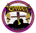 Gospel Music Workshop Of America - Logo