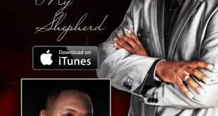 Available Now! MY SHEPHERD By South African Native TWICE DAVID. Buy It Now !!!