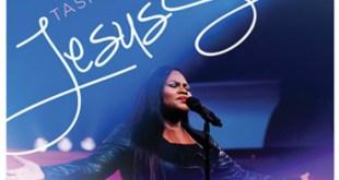 Tasha Cobbs - Jesus Saves