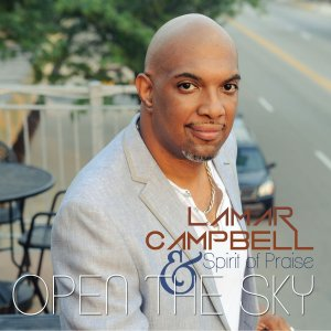Lamar Campbell - Open The Sky