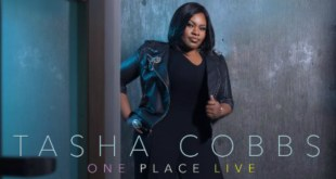 Tasha Cobbs - One Place