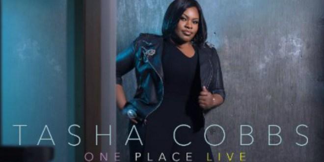 Tasha Cobbs One Place Live Deubts 1 On Billboard S