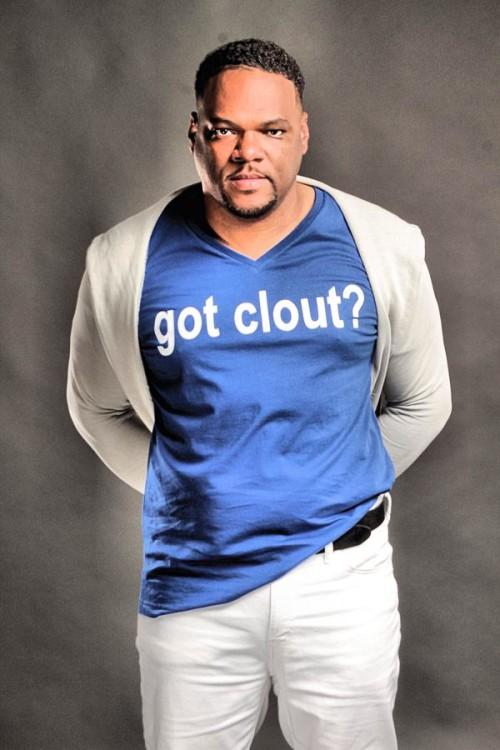 Stan Jones - Clout Music Group