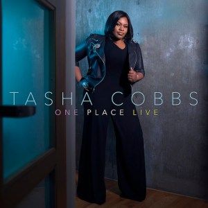 One Place Live - Tasha Cobbs
