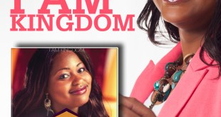 I AM KINGDOM, The Anticipated Release From Recording Artist, KUDZIE G. PHIRI, Now In Stores