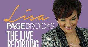 Lisa Page Brooks Live Recording - October 2015