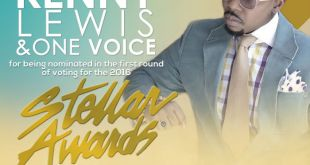 SAGMA Members Please Consider Voting For Kenny Lewis & One Voice