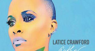 Latice Crawford - Author
