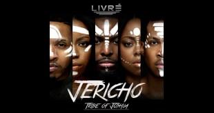 Livre' - Jericho: Tribe of Joshua