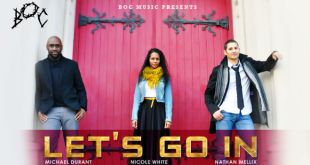 "BOC Music Presents ""LET'S GO IN"" Compilation Album !!! 