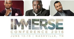 IMMERSE 2016