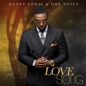 Kenny Lewis and One Voice - Love Song