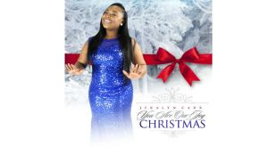 Jekalyn Carr - You Are Our Joy Christmas