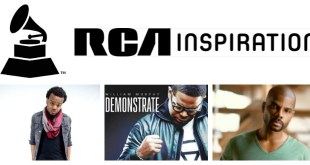 RCA INSPIRATION CELEBRATES 2017 GRAMMY® AWARD NOMINATIONS | @RCAInspiration