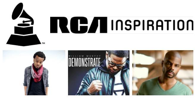 RCA INSPIRATION CELEBRATES 2017 GRAMMY® AWARD NOMINATIONS