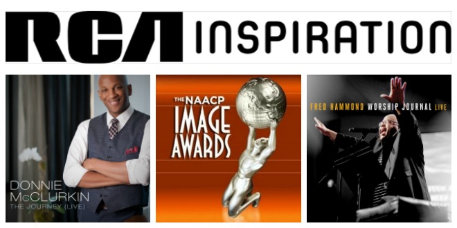 RCA INSPIRATION RECEIVES NOMINATIONS FOR 2017 NAACP IMAGE AWARDS