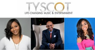 TYSCOT RECORDS CONTINUES TO HONE BRILLIANT, NEW TALENT WITH MULTIPLE STELLAR AWARD NOMINATIONS FOR NEWCOMERS TIFF JOY AND BRI