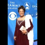Shirley Caesar - Grammy