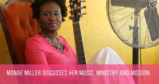 discuss her music, her ministry and her mission,