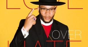 Montel Dorsey & MUniversity - Love Over Hate