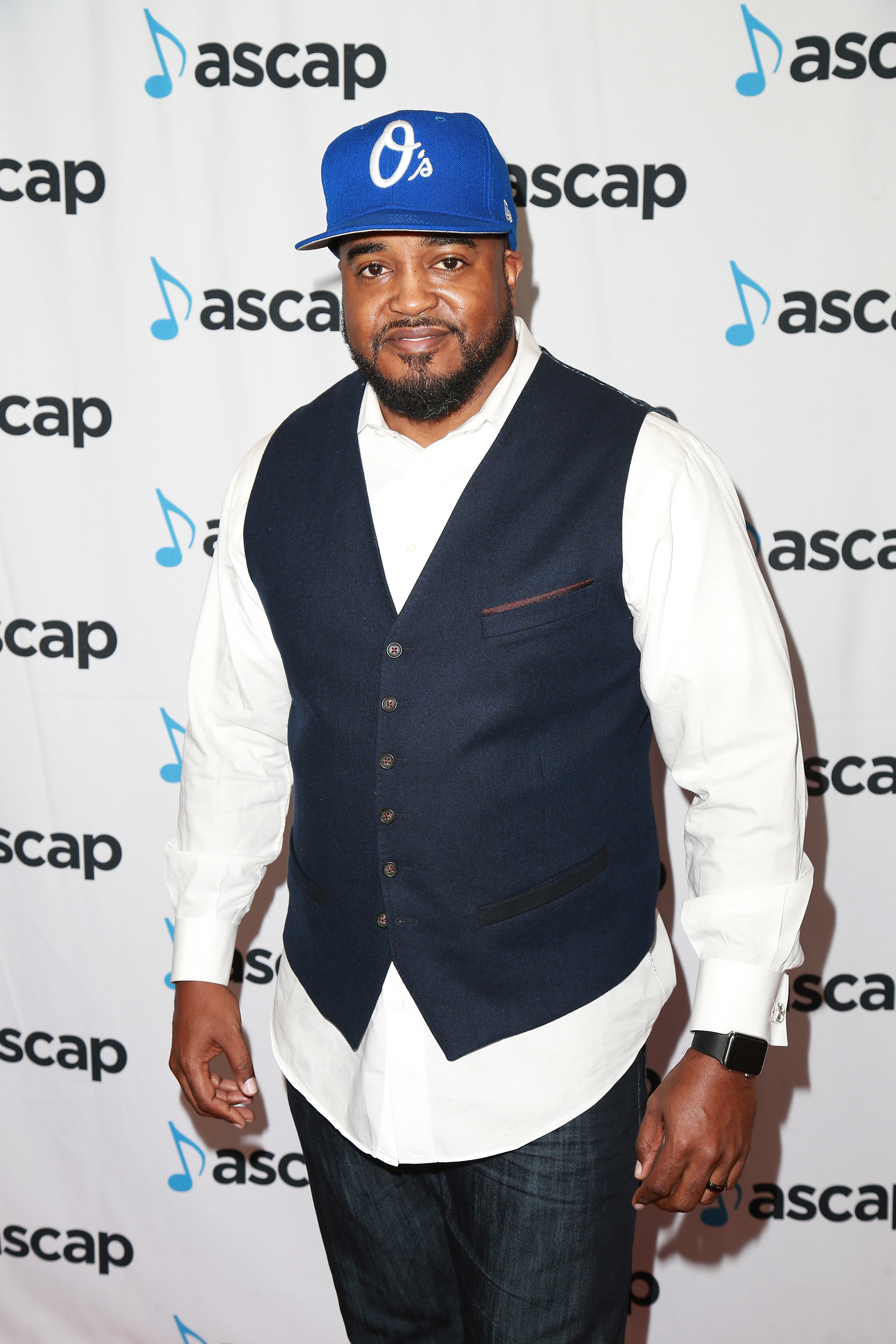 ASCAP And Motown Gospel's Morning Glory Breakfast Reception