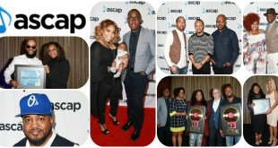 "ASCAP AND MOTOWN GOSPEL CELEBRATE 2017 STELLAR AWARDS NOMINEES AT ANNUAL ASCAP ""MORNING GLORY"" BREAKFAST IN LAS VEGAS"