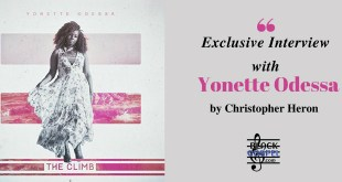 Yonette Odessa - Interview (2017)